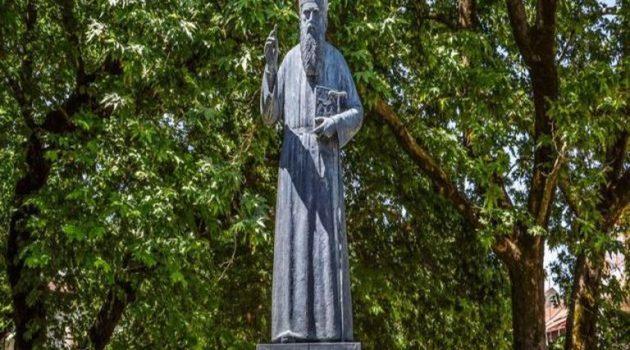 Άγιος Κοσμάς ο Αιτωλός: Ιερομόναχος, Ιερομάρτυρας, Ισαπόστολος και Εθνεγέρτης