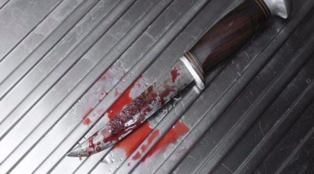 Καλαμάτα: 52χρονος μαχαίρωσε τη μητέρα του όταν αστυνομικοί πήγαν να τον πάρουν