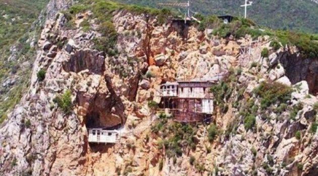 Άγιο Όρος: Τί συμβαίνει με τους «αόρατους ασκητές»