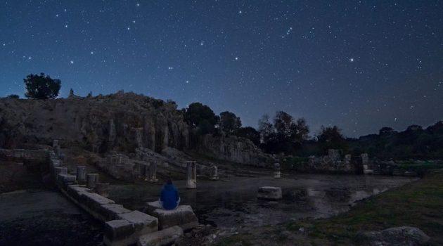 Κορκολής και Μανουσάκη στο Νεώριο Αρχαίων Οινιαδών – Η ανάδειξη ενός μοναδικού Μνημείου