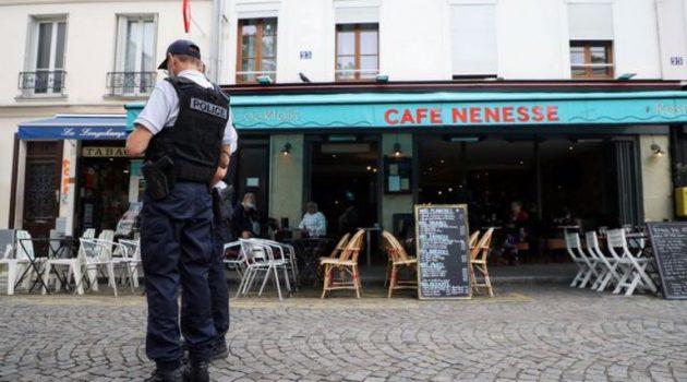 Γαλλία: Πληροφορίες για πυροβολισμούς με έναν νεκρό έφηβο
