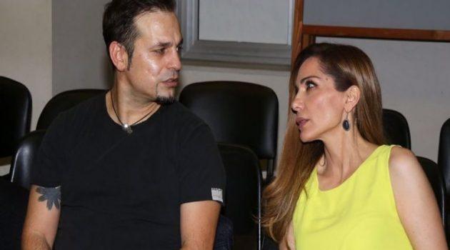 Ερωτευμένος με παίκτρια του «GNTM» ο Ντέμης Νικολαΐδης;