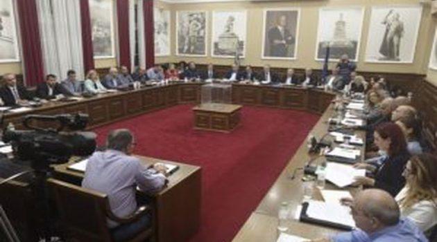 Δεν γίνονται τελικά τον Σεπτέμβριο οι Δημαιρεσίες σε Δήμους και Περιφέρειες