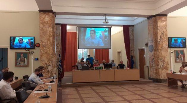 Δ.Σ. Αγρινίου: Ειδική συνεδρίαση για το Πανεπιστήμιο στις 15 Σεπτεμβρίου