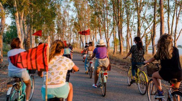 Messolonghi by Locals: Δράση για ζωντανό αλσύλλιο Κλεισόβης