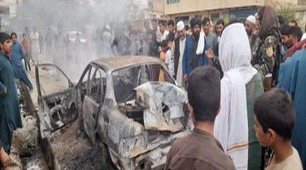 Αφγανιστάν: Νέα επίθεση με ρουκέτες κατά του Αεροδρομίου της Καμπούλ