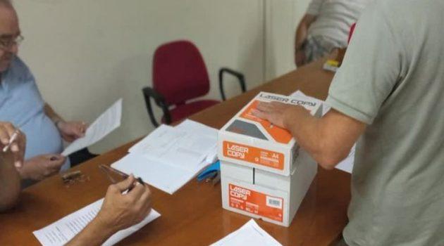 Εκλογές στη Δόξα Καινουρίου: Πόσοι ψήφισαν και ποιοι εκλέγονται