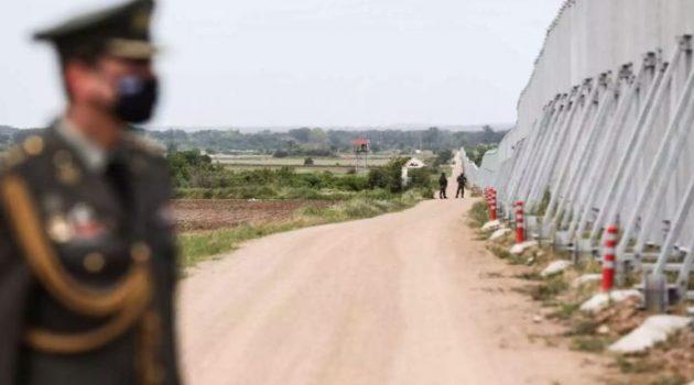 «Τα σύνορα της Ελλάδας θα παραμείνουν ασφαλή και απαραβίαστα»