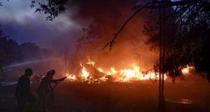 Ο Δήμος Ακτίου-Βόνιτσας για τη φωτιά στα Παλιάμπελα: «Οφείλεται σε…