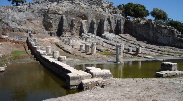 Η Ο.Ν.Ν.Ε.Δ. ζητά να ενταχθεί το Νεώριο Αρχαίων Οινιαδών στον κατάλογο των Μνημείων της UNESCO