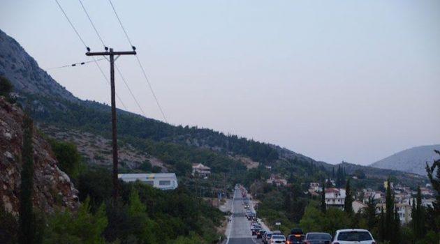 Αστακός: Αυτοκινητοπομπή ενάντια στην Π.Ο.Α.Υ. (Videos – Photos)