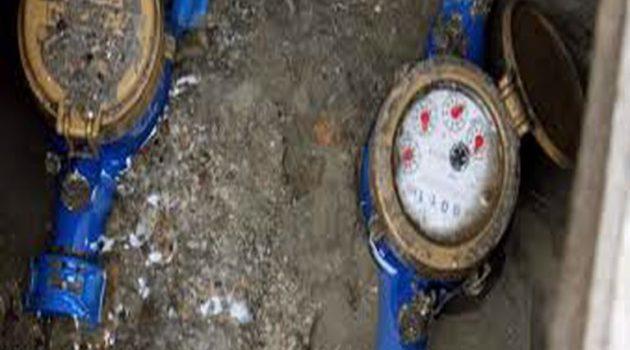 Αγρίνιο: Σύλληψη 37χρονου για κλοπή νερού