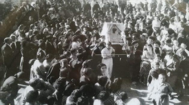 Ποταμούλα: Τιμήθηκε η «Αρχόντισσα της Ρούμελης» (Photos)