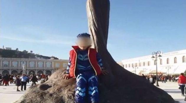Ανείπωτη θλίψη στην κηδεία του 9χρονου που χτυπήθηκε από ρεύμα στη Ζάκυνθο