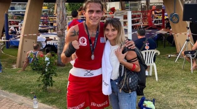 Ο Κωνσταντίνος Παπανίκος στο AgrinioTimes.gr για την επιστροφή του στους αγώνες