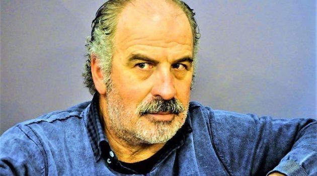 Κώστας Τριανταφυλλόπουλος: Πέθανε ο σπουδαίος ηθοποιός