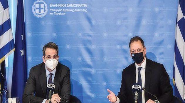 Ανασχηματισμός πριν τη Δ.Ε.Θ.; – Αμετακίνητος ο Σπήλιος Λιβανός
