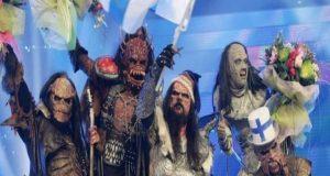 Ε.Ρ.Τ.: Απολαύστε τη Eurovision του 2006 στην Αθήνα σε HD…