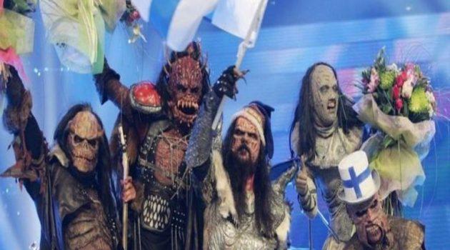 Ε.Ρ.Τ.: Απολαύστε τη Eurovision του 2006 στην Αθήνα σε HD (Video)