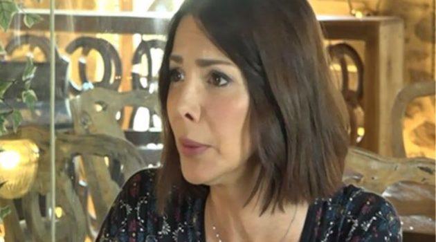 Μαρίνα Τσιντικίδου: Πώς είναι σήμερα – Η φωτογραφία με μπικίνι