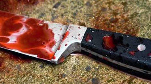 Ρόδος: Του ζήτησε να χωρίσουν και εκείνος τη μαχαίρωσε σε πόδια, χέρια και λαιμό