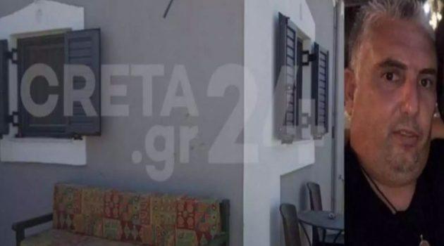 Μεσαρά: Ο Ρουμάνος δράστης πήγε να ρίξει τον φόνο αλλού