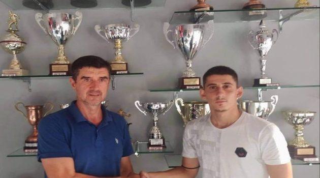 Γ' Εθνική: Στον Ναυπακτιακό ο Κ. Παναγιωτόπουλος