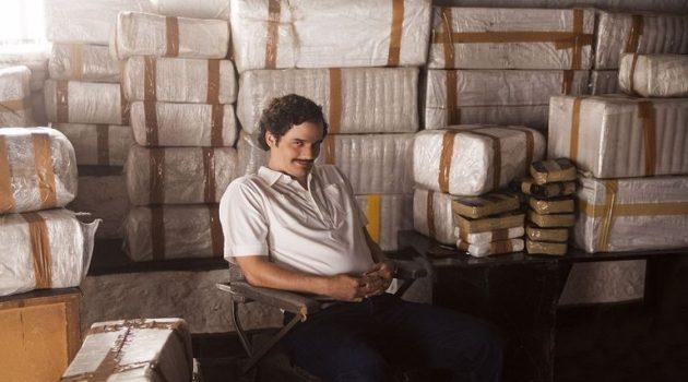 Το «Narcos» σε πρώτη τηλεοπτική προβολή στο Open Beyond