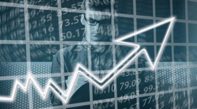 Α.Ε.Π.: Με ρυθμούς 16,2% «έτρεξε» η ελληνική οικονομία το β' τρίμηνο