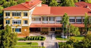 Νέοι Κοσμήτορες Σχολών και Πρόεδροι Τμημάτων στο Πανεπιστήμιο Πατρών