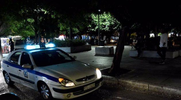 Ερέτρια: Νεκρός ο Διοικητής του Αστυνομικού Τμήματος της περιοχής