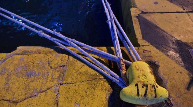 Λήμνος: Βλάβη στο πλοίο Aqua Star με 516 επιβάτες