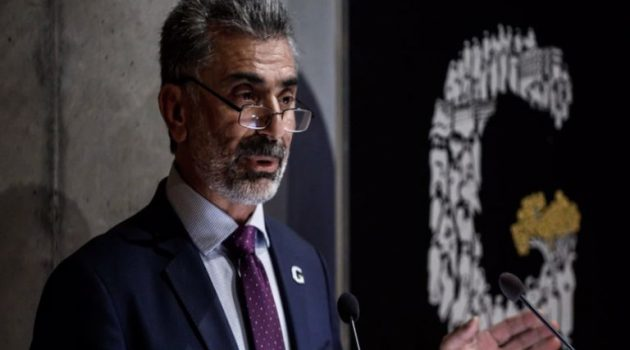 Πρόεδρος Ποντίων: Απελάθηκε στην Αθήνα μετά από 6 ώρες κράτησης στην Τουρκία