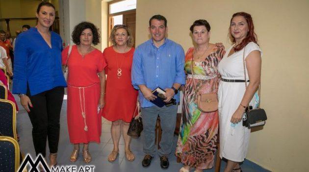 Δήμος Ξηρομέρου: Τιμητική αναγόρευση προσωπικοτήτων ως επίτιμων δημοτών (Photos)
