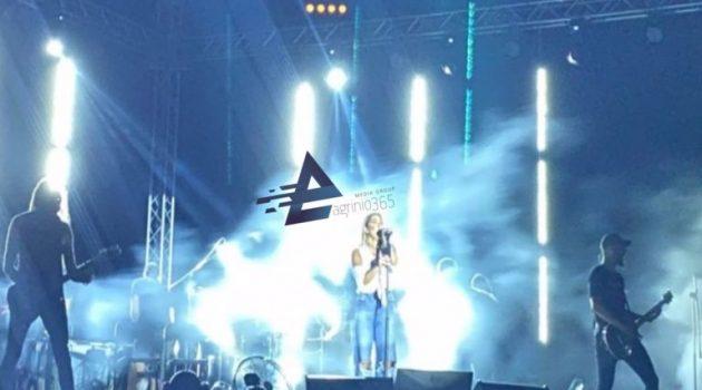 Δήμος Ι.Π. Μεσολογγίου: «Βροχή» προστίμων στη συναυλία Στέλιου Ρόκκου και Μελίνας Ασλανίδου
