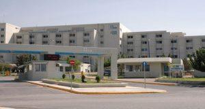 Νοσοκομείο Ρίου: Κατέληξαν τέσσερις ασθενείς με κορωνοϊό