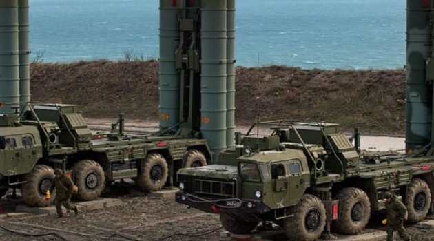 Ρωσία: «Είμαστε πολύ κοντά σε συμφωνία με την Τουρκία για πώληση κι άλλων S-400»