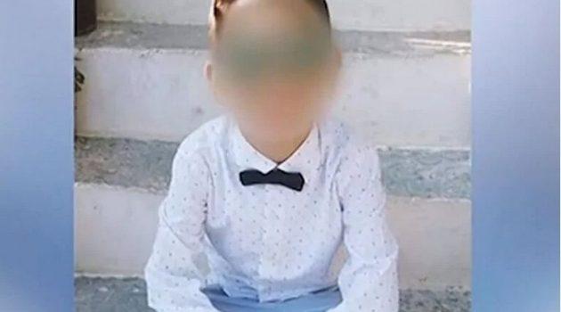 Στην Πάτρα η σορός του 9χρονου που πέθανε από ηλεκτροπληξία