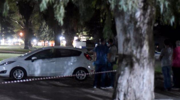 Ερέτρια: Αυτοκτόνησε τελικά ο διοικητής του Αστυνομικού Τμήματος