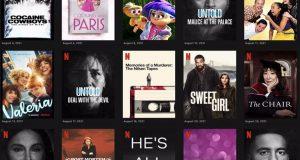 Πρωτότυπες σειρές και ντοκιμαντέρ από το Netflix τον Αύγουστο