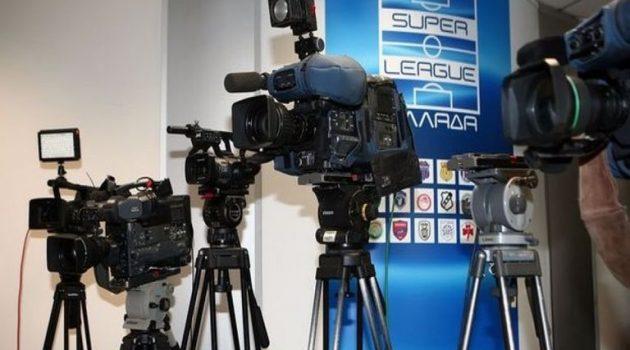 Super League 1 – Nova εναντίον Cosmote TV: Σημειώσατε… διπλό!