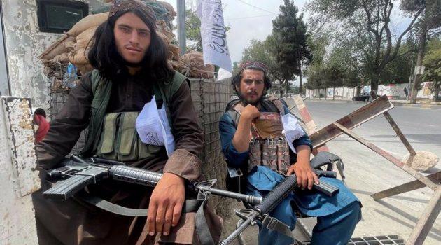 Αφγανιστάν: Η.Π.Α. και Δ.Ν.Τ. «στραγγαλίζουν» οικονομικά τους Ταλιμπάν