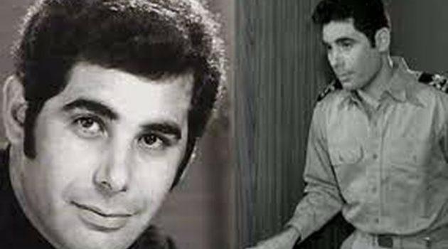 Πέθανε ο γνωστός ηθοποιός Θάνος Μαρτίνος σε ηλικία 84 ετών