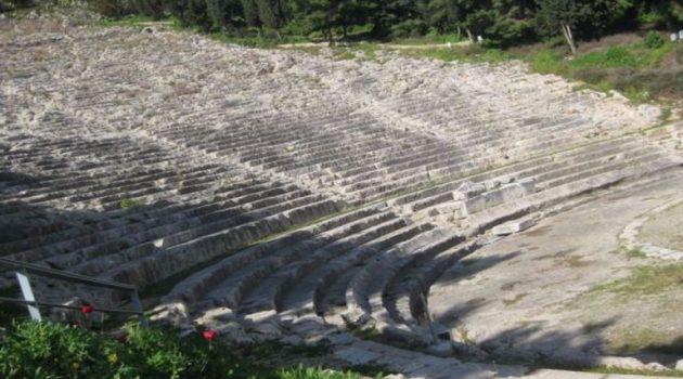 Άργος: Το Aρχαίο Θέατρο στο διάβα των αιώνων (Photos)