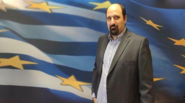 Χρήστος Τριαντόπουλος: Ποιος είναι ο νέος υφυπουργός στον πρωθυπουργό
