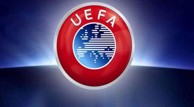 UEFA: Πακέτο στήριξης 6 δισ. ευρώ για τους ποδοσφαιρικούς συλλόγους