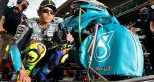 Αποσύρεται από το Moto GP o θρύλος Βαλεντίνο Ρόσι!