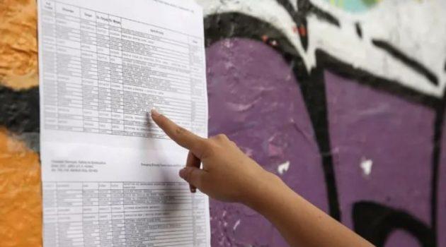 Ανακοινώνονται οι Βάσεις Εισαγωγής των υποψηφίων των Πανελλαδικών στα Πανεπιστήμια