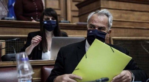 Στη Βουλή το Νομοσχέδιο που καταργεί δεκάδες «παραθυράκια»