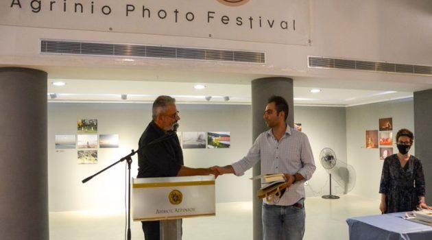 Αγρίνιο: Πραγματοποιήθηκαν τα εγκαίνια του Φωτογραφικού Φεστιβάλ «Photopolis» (Photos)